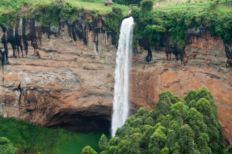 Uganda_Sipi_Falls_third_waterfall