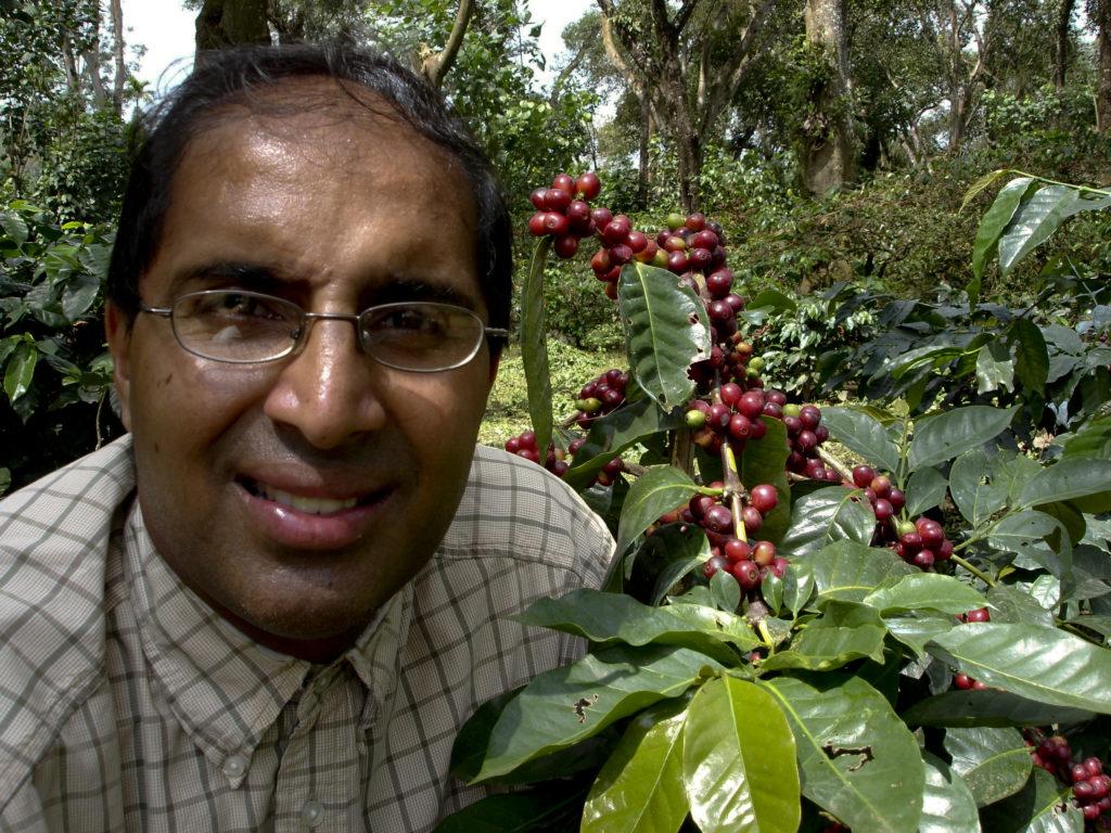 India Bibi Plantation owner Faiz Moosakutty