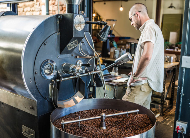 Artisan Roasted Speciality Coffee