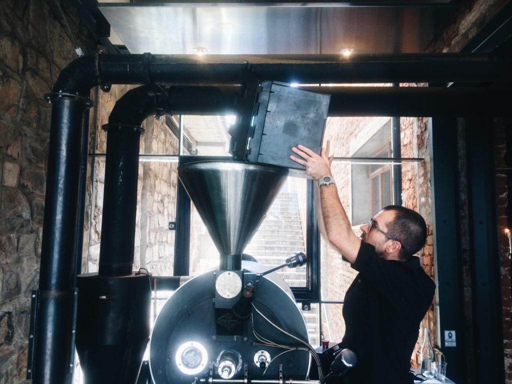 Origin Coffee Roasting