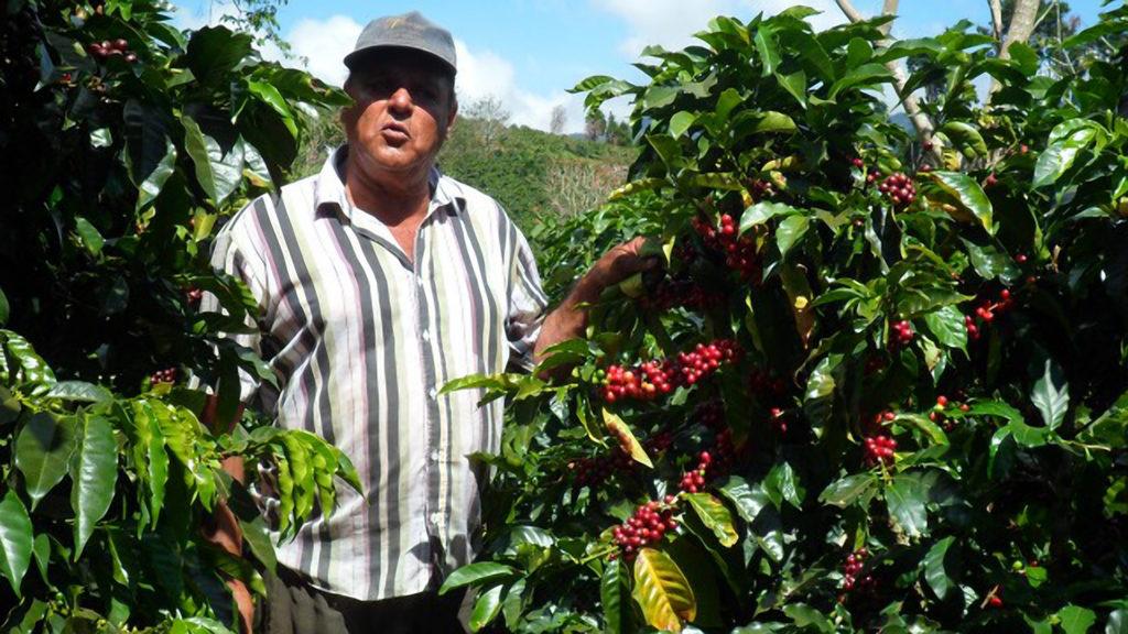 Costa Rica Danilo Salazar