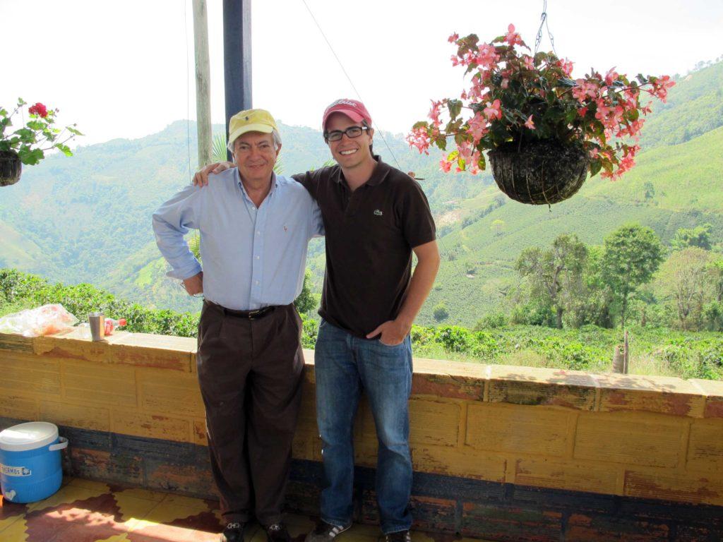 Colombia La Joyeria owners