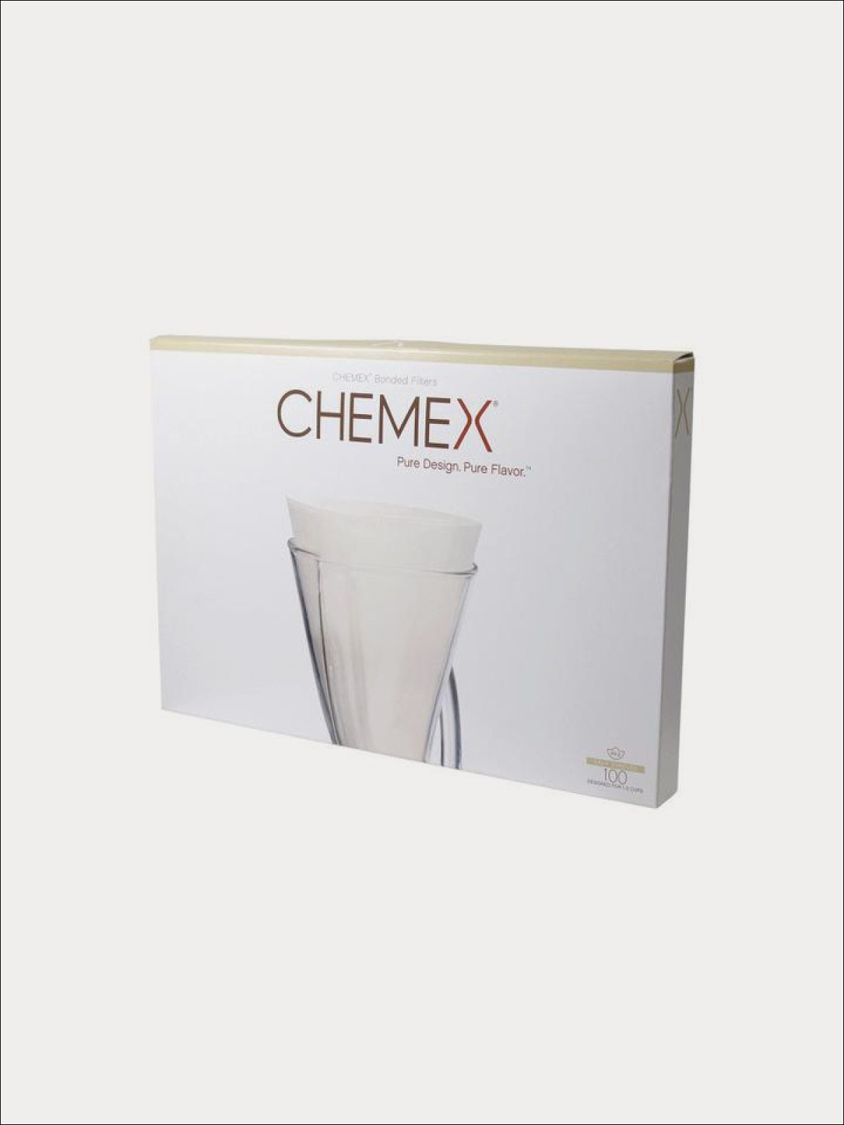 Chemex Filters 3 Cup