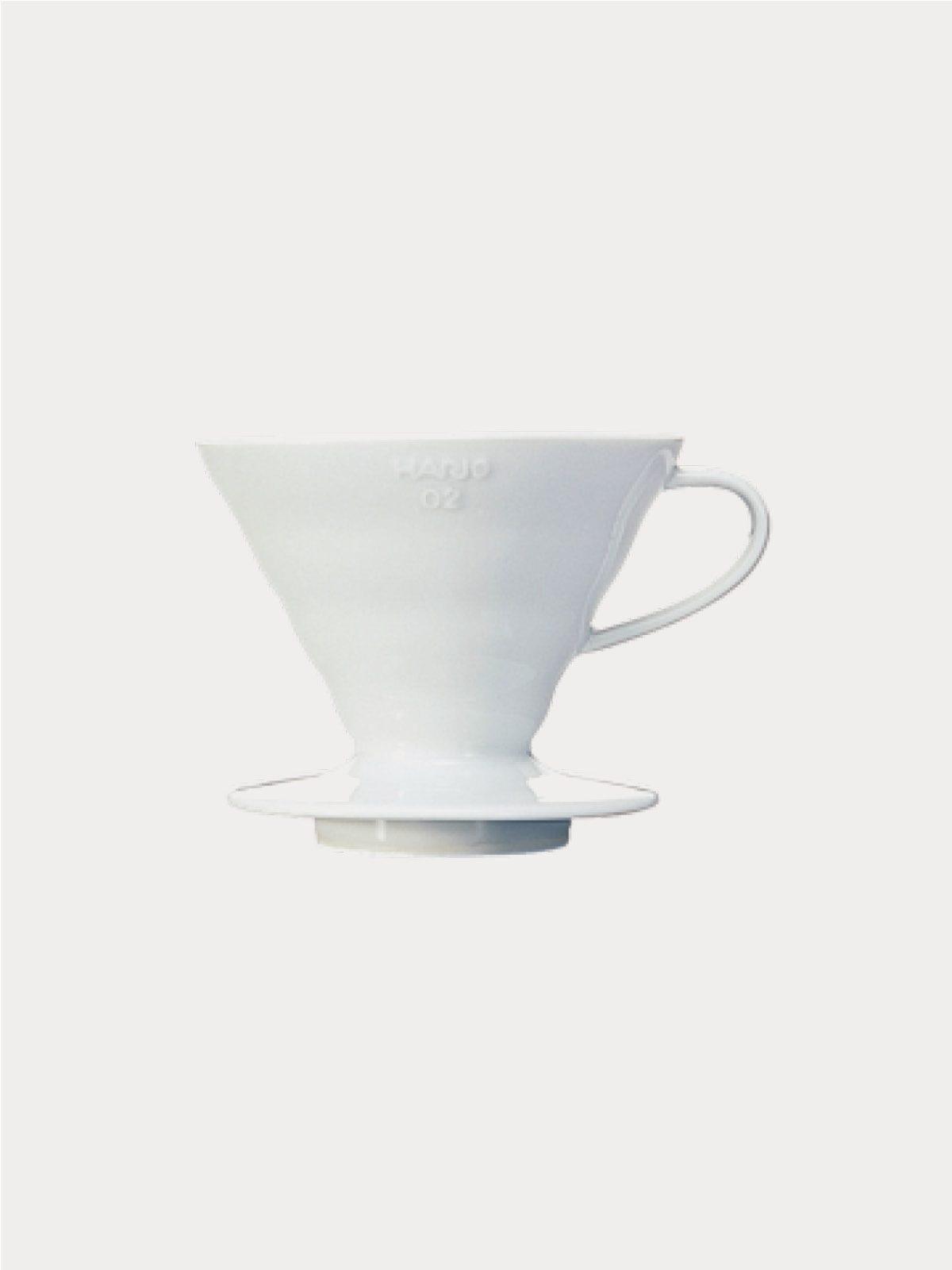 Hario Dripper Porcelain