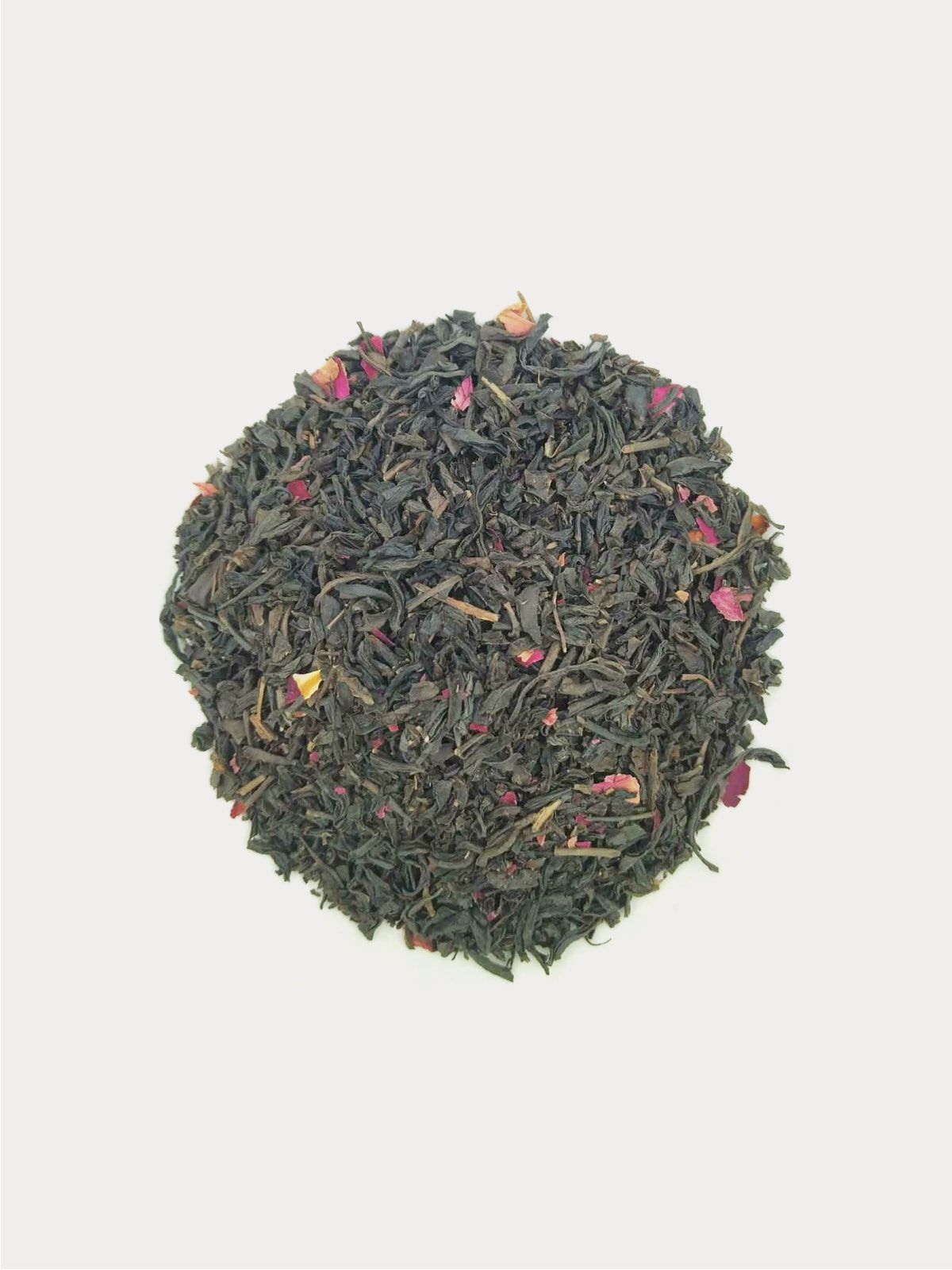 Nigiro Black Rose Congou