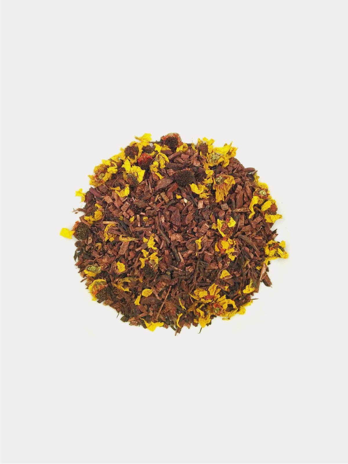 Nigiro Herbal Snow Chrysanthemum Honeybush