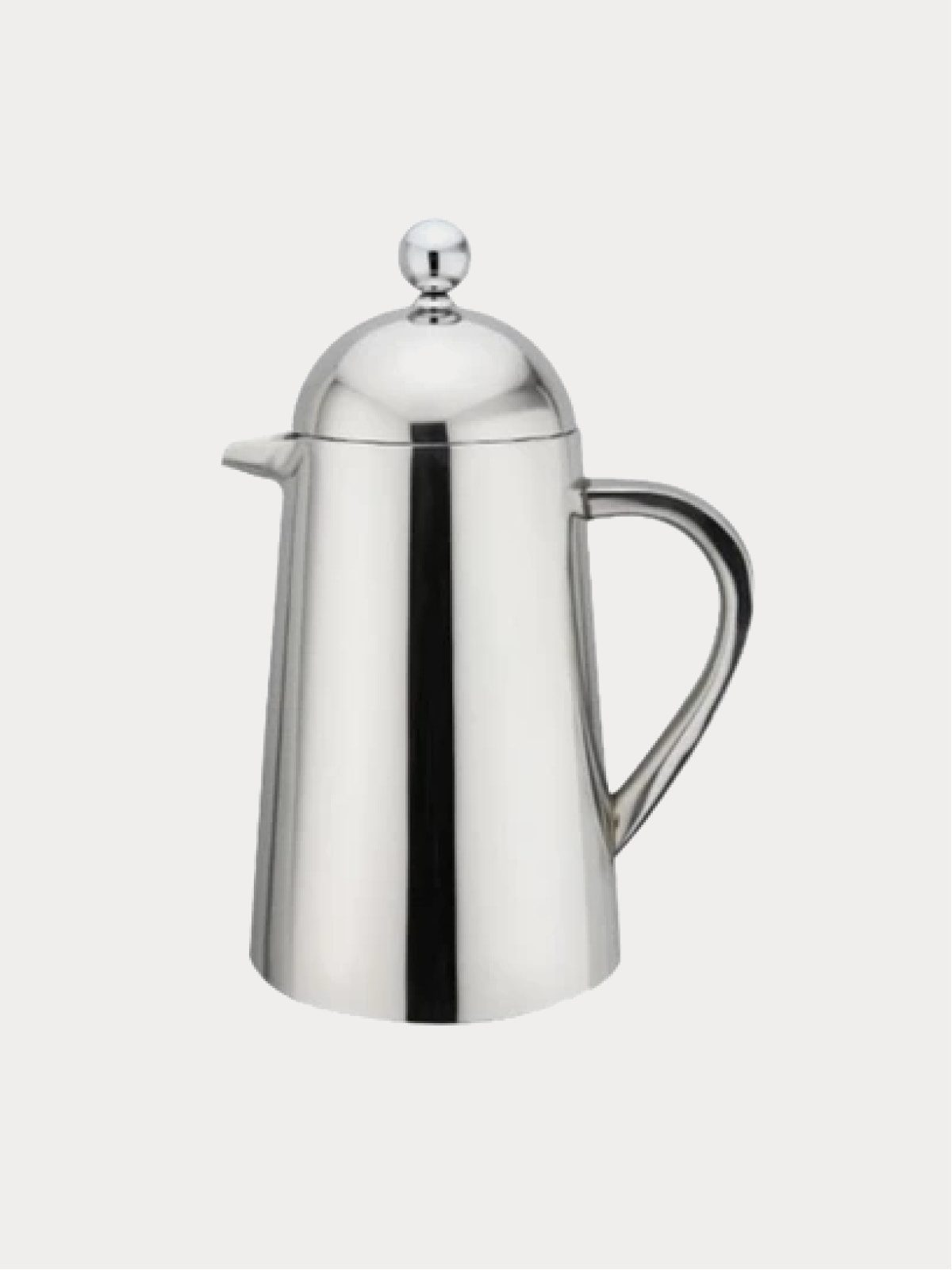 Regent Double-Walled Stainless Plunger